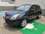 Foto venta Auto usado Nissan Rogue Exclusive (2014) color Azul precio $185,000