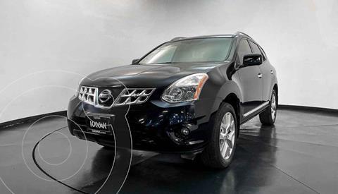 Nissan Rogue SL CVT 4WD usado (2012) color Negro precio $174,999