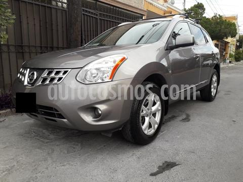Nissan Rogue Advance  usado (2013) color Gris precio $185,000