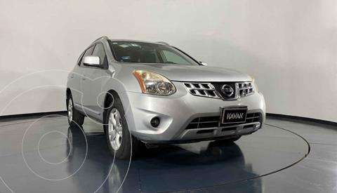 Nissan Rogue Advance usado (2014) color Plata precio $169,999