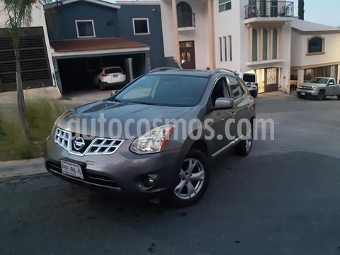 Nissan Rogue SL CVT usado (2014) color Gris precio $160,000