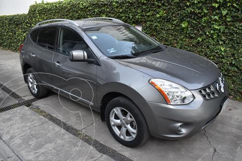 Nissan Rogue Sense usado (2012) color Gris precio $146,000