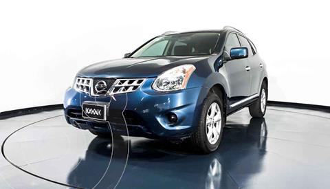 Nissan Rogue SL CVT 4WD usado (2012) color Azul precio $177,999