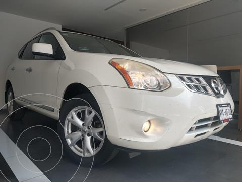 Nissan Rogue Advance usado (2012) color Blanco precio $179,800
