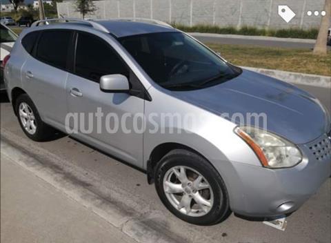 Nissan Rogue SL CVT usado (2008) color Plata precio $108,000