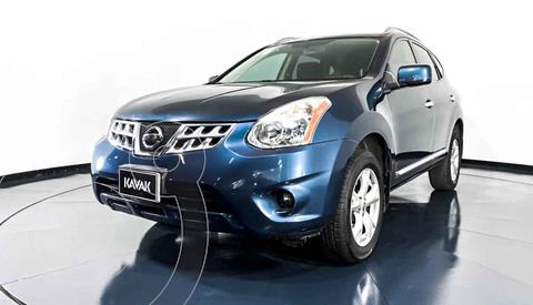 Nissan Rogue Advance usado (2014) color Azul precio $174,999