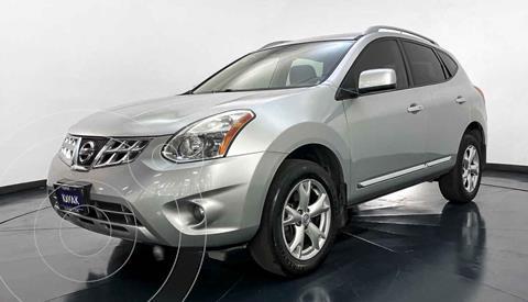 Nissan Rogue SL CVT usado (2011) color Plata precio $147,999