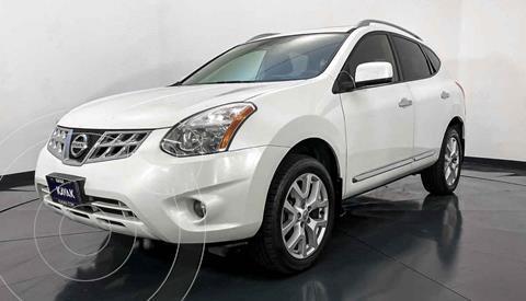 Nissan Rogue SL CVT 4WD usado (2011) color Blanco precio $167,999