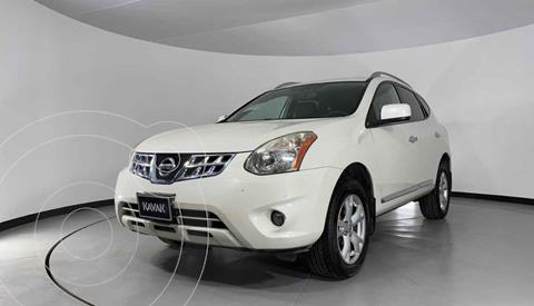 Nissan Rogue Advance usado (2014) color Blanco precio $192,999