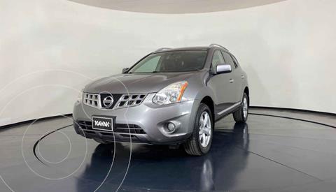 Nissan Rogue Advance usado (2014) color Plata precio $189,999