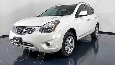 Nissan Rogue Advance usado (2014) color Blanco precio $172,999