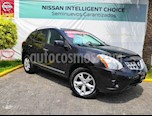 Foto venta Auto usado Nissan Rogue Sense (2014) color Blanco precio $201,000