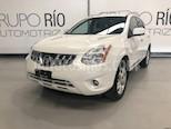 Foto venta Auto usado Nissan Rogue SL 4WD (2011) color Blanco precio $165,000