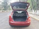 Foto venta Auto usado Nissan Rogue SL CVT Piel (2011) color Rojo precio $145,000