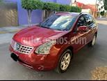 Foto venta Auto usado Nissan Rogue SL CVT (2010) color Rojo precio $110,000