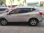 Foto venta Auto usado Nissan Rogue SL (2010) color Plata precio $120,000