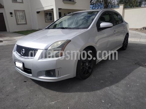 Nissan SE-R Spec V usado (2010) color Gris precio $95,000