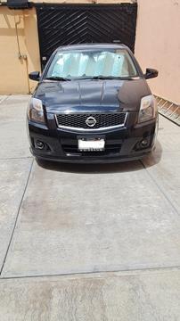 Nissan SE-R Spec V usado (2012) color Negro precio $140,000
