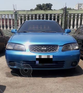 Nissan Sentra Clasico 1.6L Aut usado (2004) color Azul precio u$s1.600