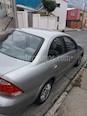 Foto venta Auto usado Nissan Sentra 1.6 SW (2008) color Gris precio $2.800.000