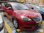 Foto venta Carro usado Nissan Sentra 1.6L- (2015) color Rojo precio $39.900.000