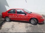 Foto venta Carro usado Nissan Sentra 1.6L- (1998) color Rojo precio $8.000.000