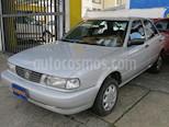Foto venta Carro usado Nissan Sentra 1.6L (2012) color Plata precio $18.900.000