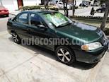 Foto venta Auto usado Nissan Sentra 1.8 (2002) color Verde precio u$s6,000