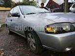 Foto venta Auto usado Nissan Sentra 1.8L Sense (2005) color Plata precio $3.000.000