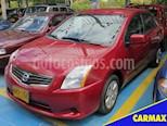 Foto venta Carro Usado Nissan Sentra 2012 (2012) color Rojo precio $29.900.000
