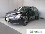 Foto venta Carro usado Nissan Sentra 2.0L S Aut (2011) color Negro precio $23.990.000