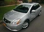 Foto venta Carro usado Nissan Sentra 2.0L SL Aut Full color Plata precio $29.900.000