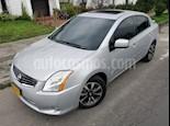 Foto venta Carro usado Nissan Sentra 2.0L SL Aut Full (2011) color Plata precio $29.900.000