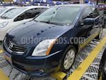 Foto venta Carro usado Nissan Sentra 2.0L SL Aut (2013) color Azul precio $31.900.000