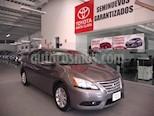 Foto venta Auto usado Nissan Sentra 4p Advance L4/1.8 Aut (2015) precio $168,000