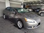 Foto venta Auto usado Nissan Sentra 4p Advance L4/1.8 Aut (2013) precio $144,000
