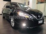 Foto venta Auto usado Nissan Sentra 4p Advance L4/1.8 Man (2017) color Negro precio $229,900
