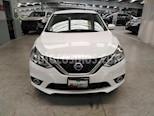 Foto venta Auto usado Nissan Sentra 4p Advance L4/1.8 Man (2017) color Blanco precio $210,000