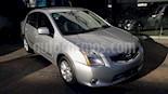 Foto venta Auto usado Nissan Sentra Acenta CVT (2011) color Gris Claro precio $275.000