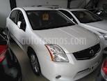 Foto venta Auto usado Nissan Sentra Acenta CVT color Blanco precio $250.000