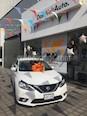 Foto venta Auto usado Nissan Sentra Advance Aut color Blanco precio $245,000