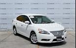 Foto venta Auto usado Nissan Sentra Advance Aut (2016) color Blanco precio $200,000