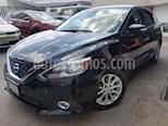Foto venta Auto usado Nissan Sentra Advance Aut (2017) color Negro precio $220,000