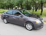 Foto venta Auto usado Nissan Sentra Advance (2013) color Gris Oxford precio $133,800