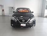 Foto venta Auto Seminuevo Nissan Sentra Advance (2017) color Negro precio $219,999