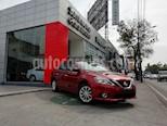 Foto venta Auto Seminuevo Nissan Sentra Advance (2017) color Rojo precio $225,000