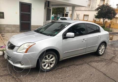 Nissan Sentra Acenta CVT usado (2011) color Plata precio $870.000