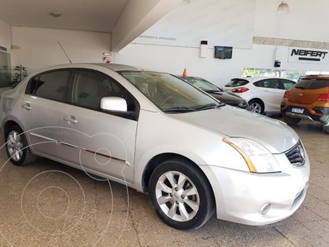 Nissan Sentra Acenta CVT usado (2010) color Gris Claro precio $680.000