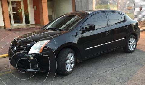 Nissan Sentra Tekna CVT usado (2011) color Negro precio $950.000