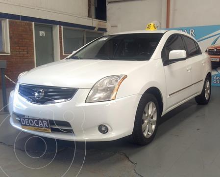 Nissan Sentra Acenta 2.0 MT (143cv) 4Ptas. usado (2011) color Blanco precio $890.000